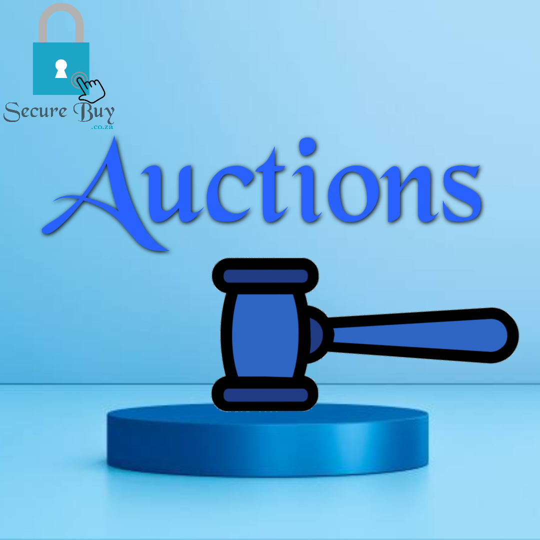SecureBuy Auctions